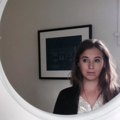 Rachel Betts-Wilmott