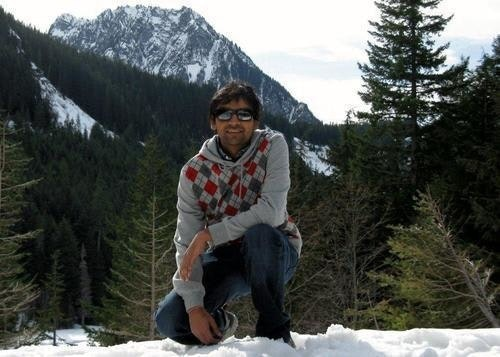 Vibhor Rastogi