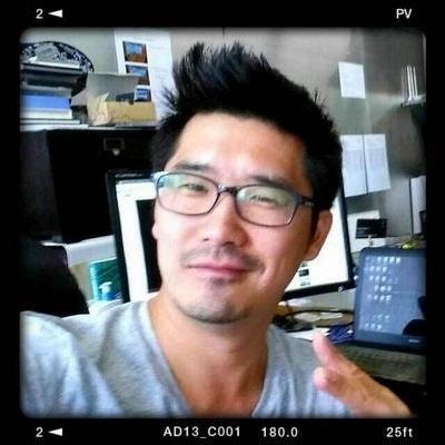 Richard Min