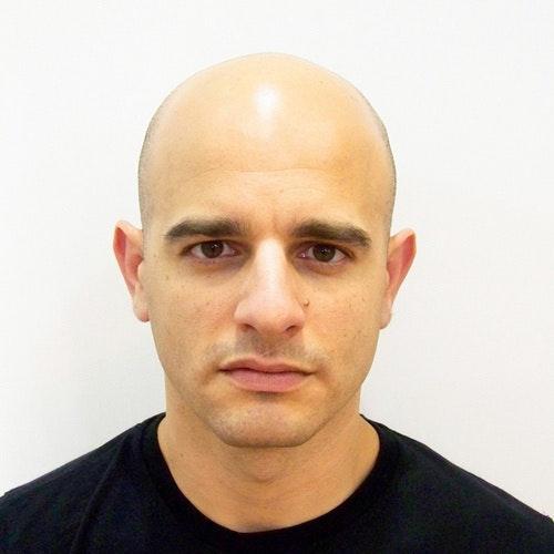Yuval Dimnik
