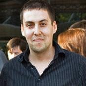 Sergey Punchev