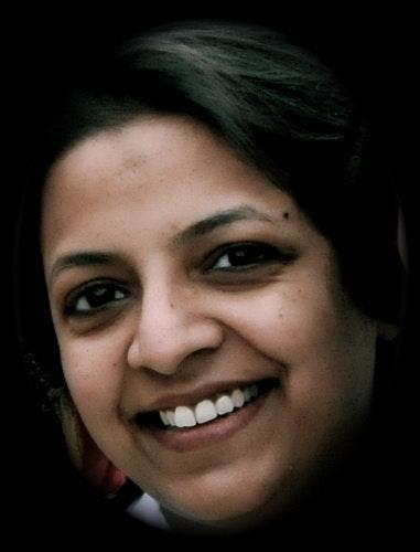 Priyanka Rungta
