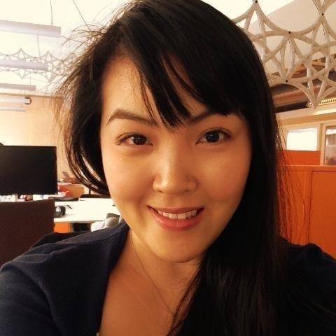 Melinda Dinh