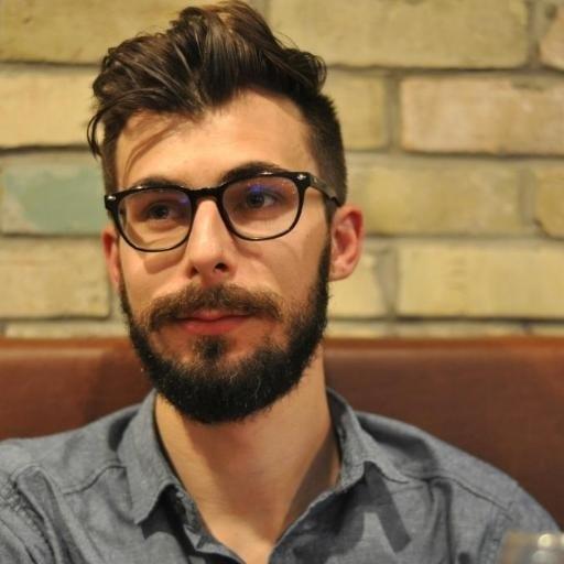 Alex Di Battista