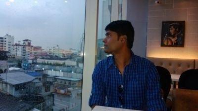 Senthil Jayaraman