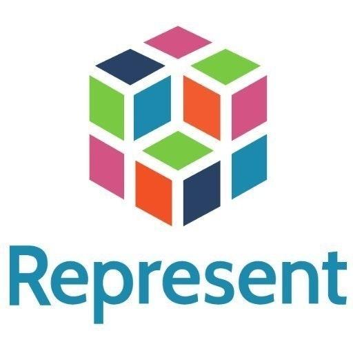 Represent