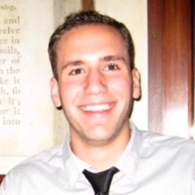 Jake Filloramo