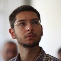 Stoyan Nikolov