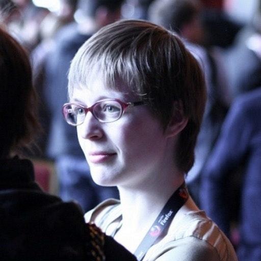 Rachel Ilan