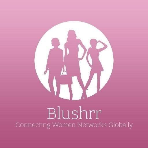 BLUSHRR
