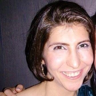 Jaleh Afrooze