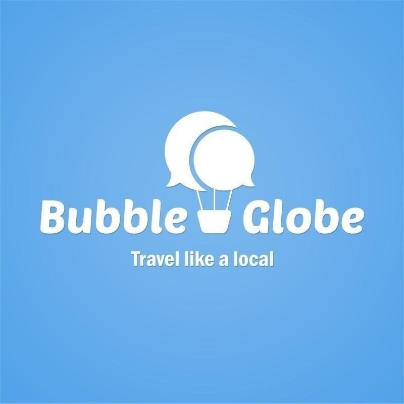 BubbleGlobe