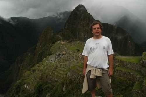 Michael Mellinger