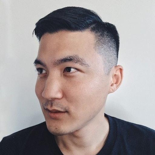 Tiger Wang ☻