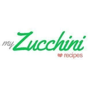 My Zucchini Recipes
