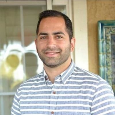 Haider Sabri