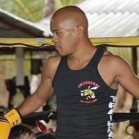 Eric Floresca