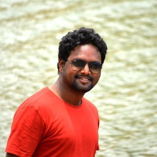 Srinivas Ramadasu