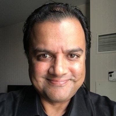 Eswar Priyadarshan
