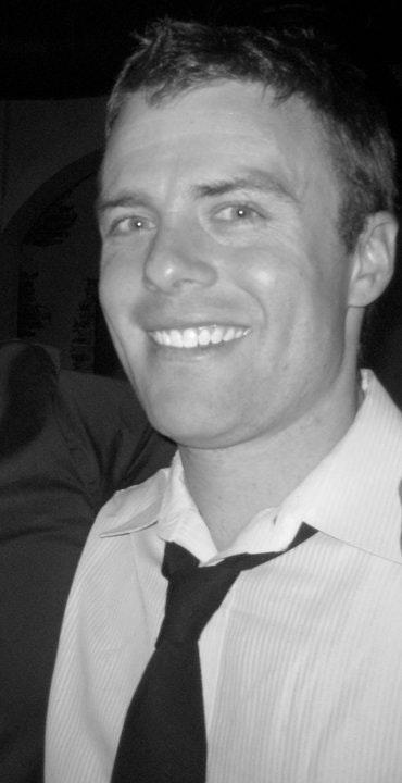 Jesse Katz