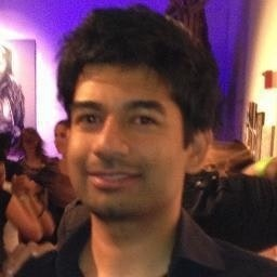 Anand Chandrasekaran