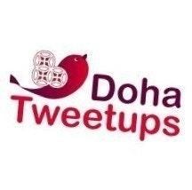 Doha Tweetups