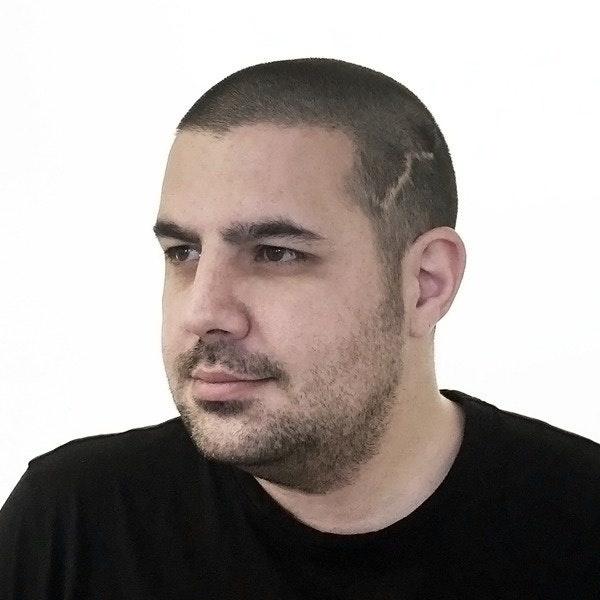 Darren Alawi
