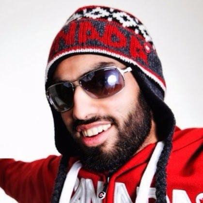Samir Diwan