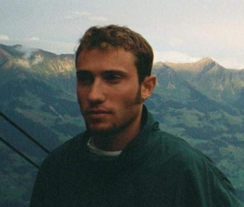Josh Luber