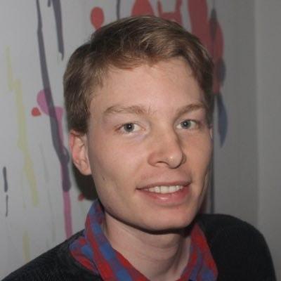 Søren Bramer Schmidt