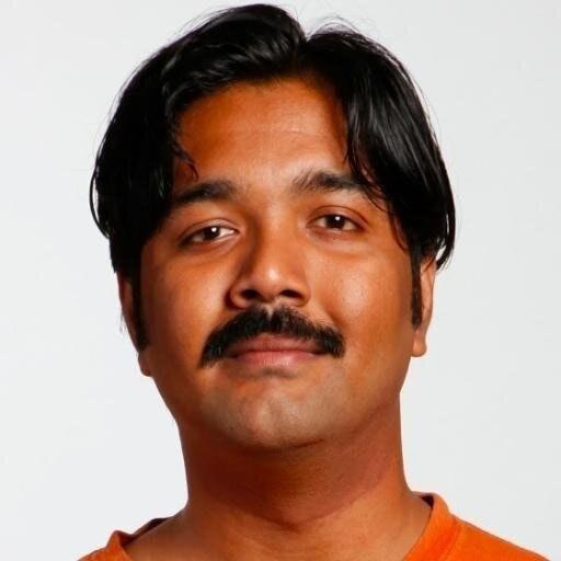 Surendran B