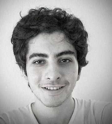 Amin Seyedi
