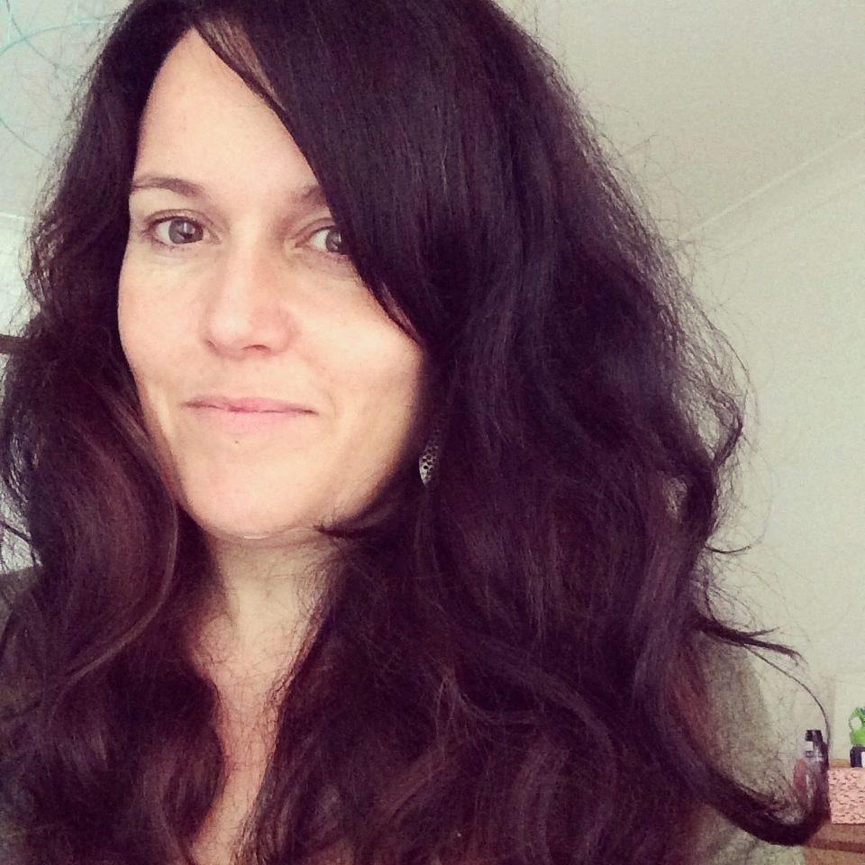 Alison Michalk