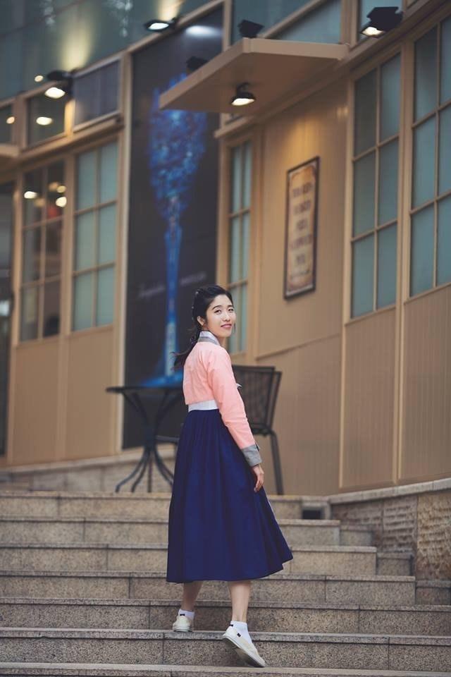 HyeKyung, Hwang(황혜경)