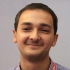 Nikita Bakirov