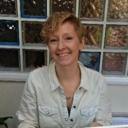 Liz Crampton