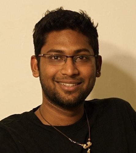 Ram J