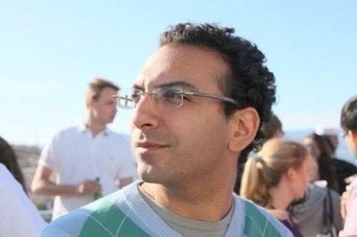Amir Behbehani
