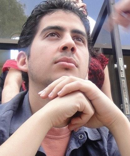 Amin Abu-Taleb