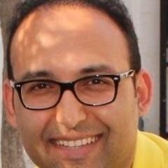 Manhar Sidhu