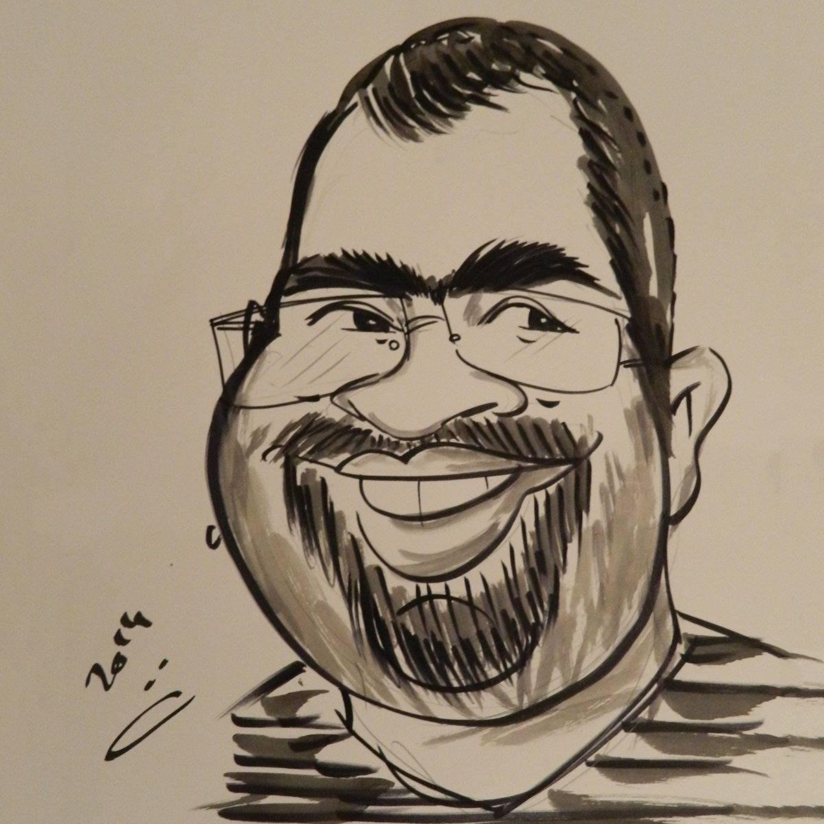 Nabeel Molham Rosdhy