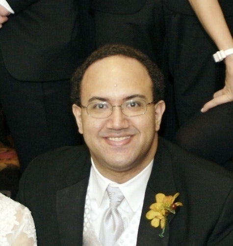 Eric Richmond