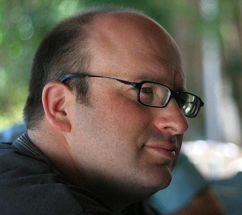Guy Bendov