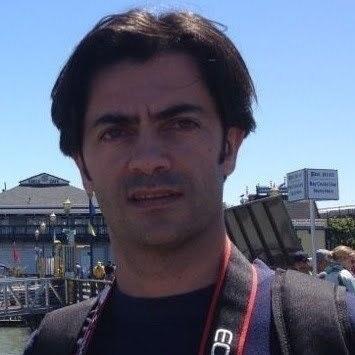 Ruben Colomer
