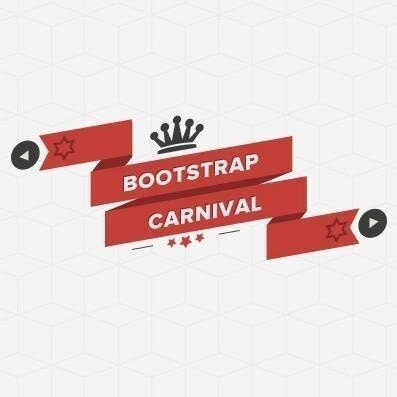 Bootstrap Carnival