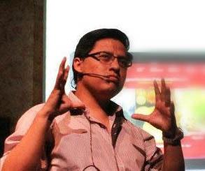 Alejandro Mayta