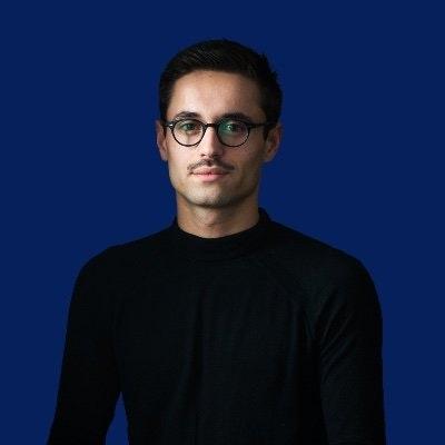 Jonathan Nabais