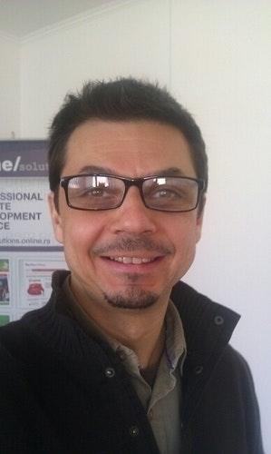 Dragan Antonic