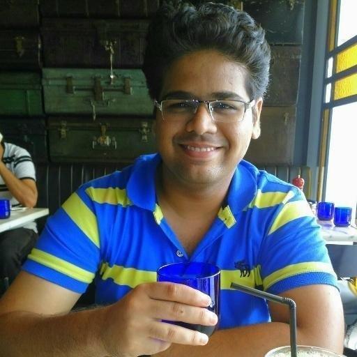 Shreyas Desai
