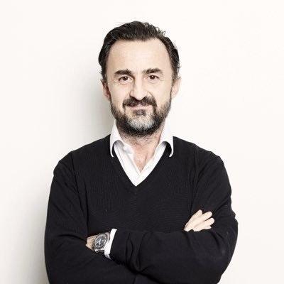 Xavier MILIN